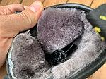 Ботинки зимние Dr. Martens 1460 (Натуральная кожа + Натуральный мех), фото 4