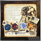 Настольная игра: Бестиарий Сигиллума. Новые Земли, фото 2