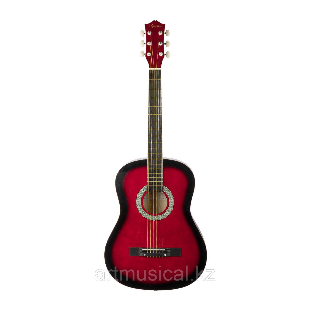Гитара акустика Agnetha APG -E110