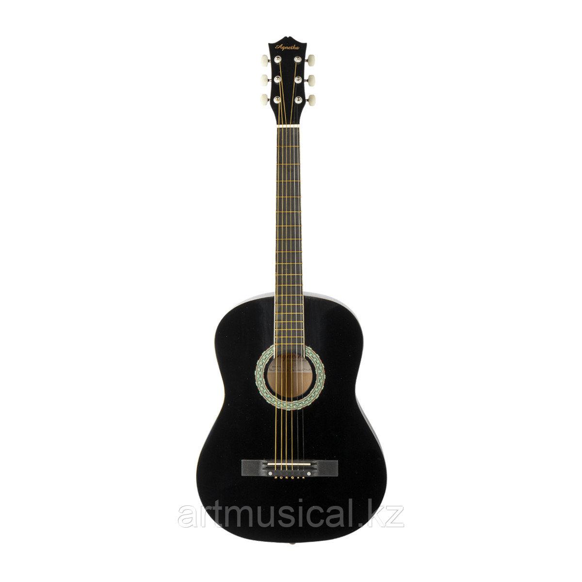 Гитара Agnetha APG-E110  BK