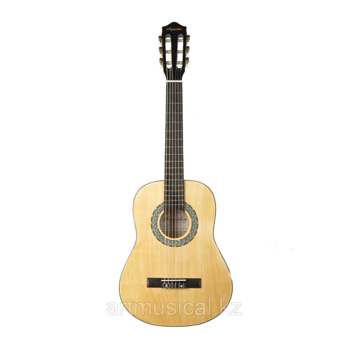 Детская гитара Agnetha APS-E140 NT 1/4
