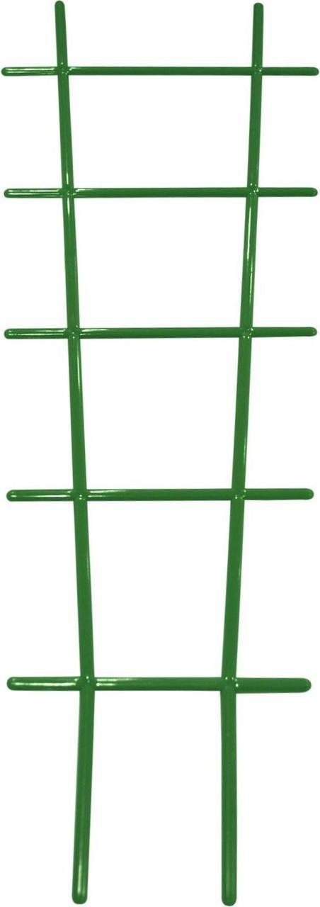 Опора для комнатных растений зеленый