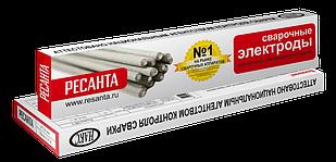 Сварочный Электрод МР-3 Ф2,0 Пачка 1 кг