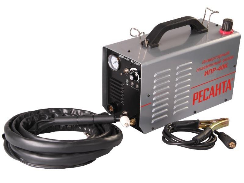 Инвертор для плазменной резки ИПР-40К