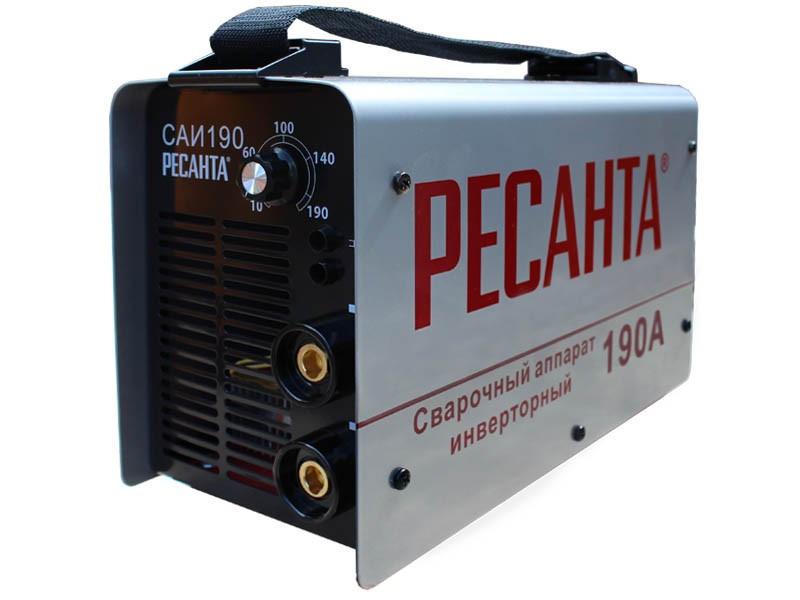 Сварочный аппарат САИ-190