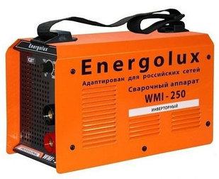 Сварочный аппарат ENERGOLUX WMI-250