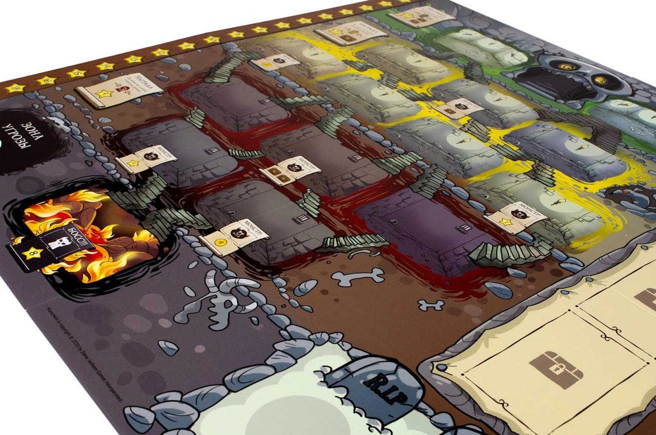 Настольная игра: Манчкин: Подземелье - фото 5