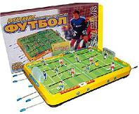 Игра мини - футбол