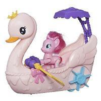 Набор My Little Pony Пинки Пай на лодке