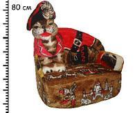 Кресло софа Кот в сапогах
