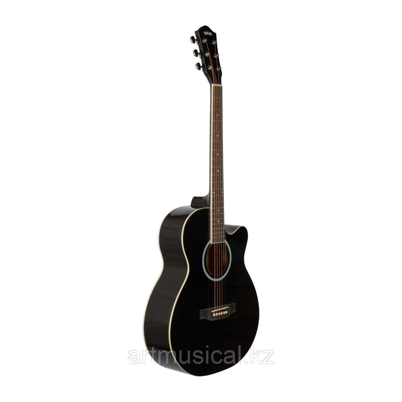 Акустическая гитара Finlay 40BK