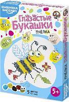 Бисером Пчелка Глазастые букашки