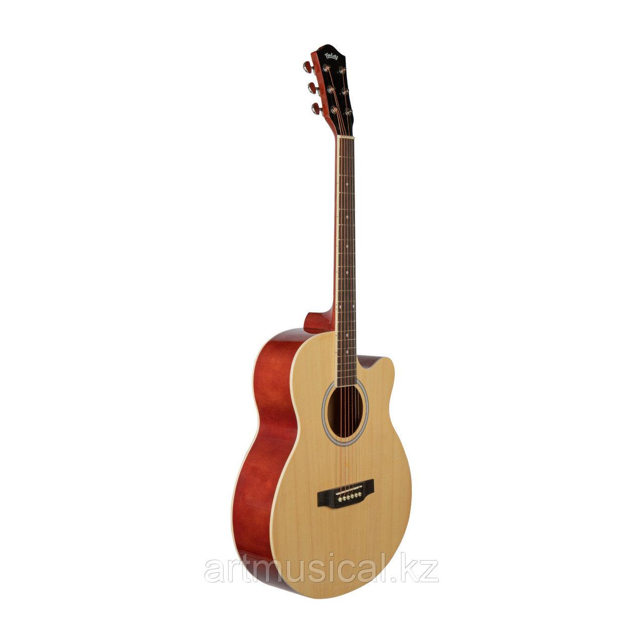 Акустическая гитара Finlay 40NT