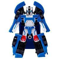 Transformers. Трансформер ТОБОТ Атлон Бета S1 мини