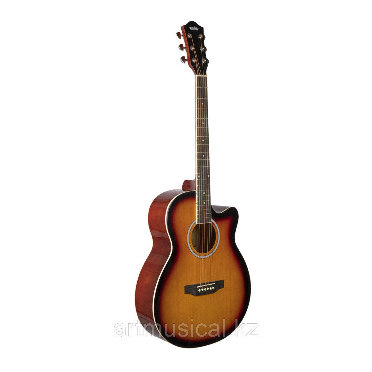 Акустическая гитара Finlay 40SB