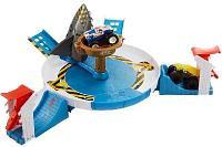 """Hot Wheels® Игровой набор Монстр трак """"Поединок с акулой"""""""
