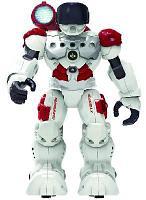 """Робот на радиоуправлении """"Xtrem Bots: Защитник"""" со световыми и звуковыми эффектами"""