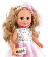 Кукла Анна 16 озвученная, 42 см., в том числе в Новогодней коробке