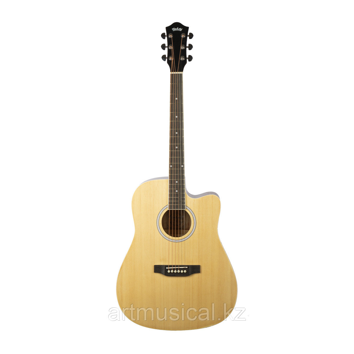 Акустическая гитара Finlay 41 NT
