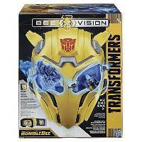 Transformers. Набор с маской виртуальной реальности