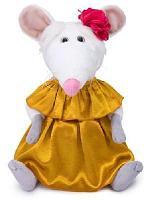 Жена мэра города крыса Гудрун символ 2020 года мягкая игрушка