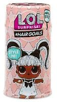 Кукла LOL Hairgoals 5 series с волосами в капсуле