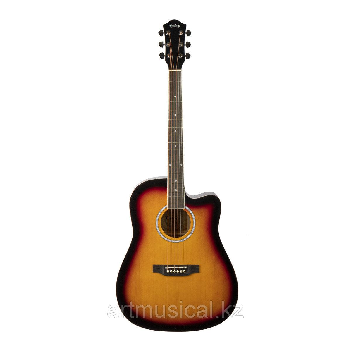 Акустическая гитара Finlay 41 SB