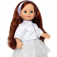 Кукла Анна 7 звук в том числе в Новогодней коробке 42 см.