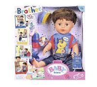 Кукла BABY born Братик, 43 см