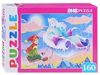 Artpuzzle. Пазлы 160 элементов. Снежная королева