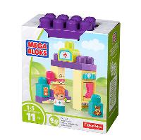 MEGA Bloks Маленькие игровые наборы - конструкторы в ассортименте
