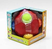 Набор Сенсорные мячики