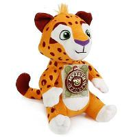 """Мягкая игрушка """"Лео и Тиг"""" 20 см озвучка V39456/20 4050972"""