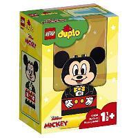 Конструктор LEGO duplo Disney Мой первый Микки