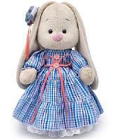 Зайка Ми в платье в стиле Кантри (малый)