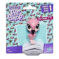 Littlest Pet Shop. Набор игровой Пет
