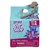Набор игрушек Littlest Pet Shop в стильной коробочке в ассортименте