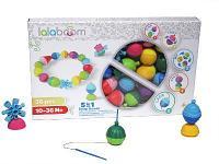 "Игрушка развивающая ""Lalaboom"", 36 предметов"