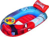 Надувная лодочка Bestway Spider-Man 98009