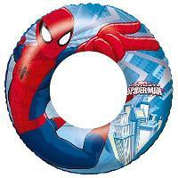 """Круг для плавания надувной """"Спайдермен"""" 56см Bestway 98003"""