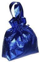 Мешок-сумка подарочная, полиэстер, 36х26х14 см, 6 цветов