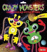 Сделай сам. Crazy Monsters