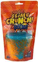 Слайм Crunch- slime BOOM с ароматом апельсина, 200 г