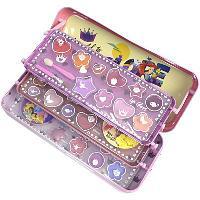 Princess Игровой набор детской декоративной косметики в пенале больш.