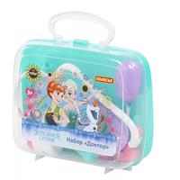 Набор Доктор / Disney Холодное сердце (в чемоданчике)
