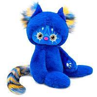 Мягкая игрушка Лори Колори Тоши малый 25 см (синий)