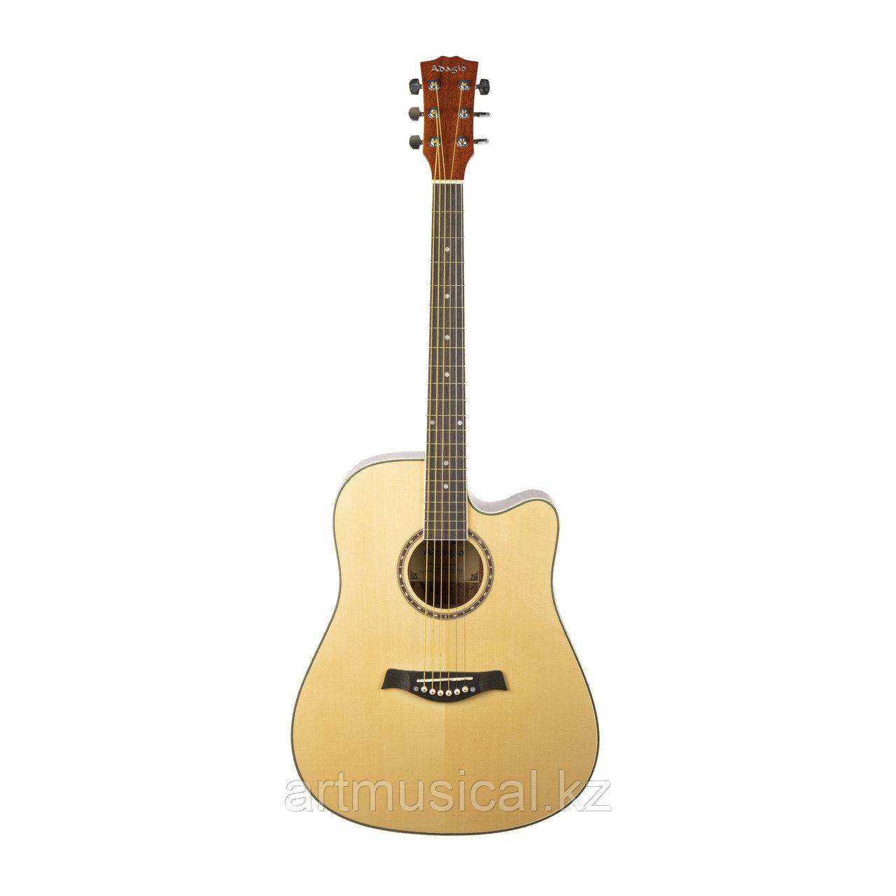 Гитара Adagio MDF-4192 NT