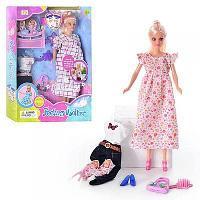 """Кукла Defa. Lucy Набор """"Мама с малышом"""", с аксессуарами и нарядом"""