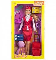 Кукла Defa. Lucy Стюардесса