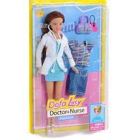 Кукла Defa. Lucy модный доктор